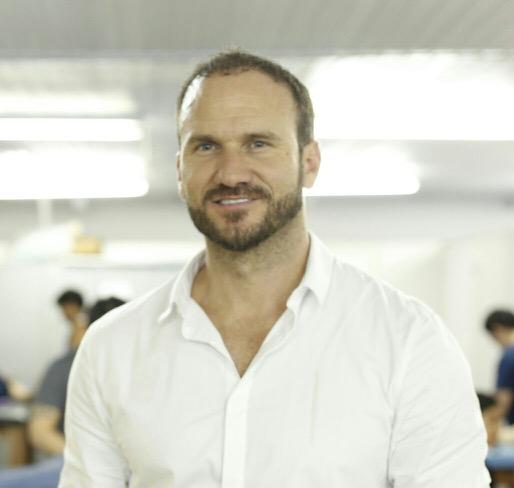 Prof. Dr. Gustavo Pilon (ES)