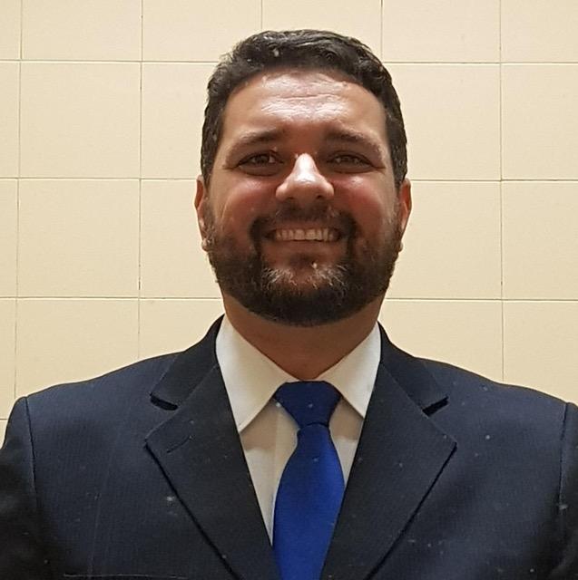 Prof. Dr. André Santos, D.Sc. (RJ)