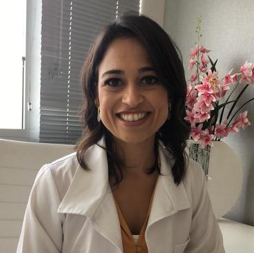 Profa. MSc. Dra. Sabrina Baracho (MG)