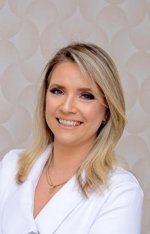 Profa. Dra. Tanise Kreibich (RS)