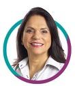 Profa. Dra. Elza Baracho (MG)