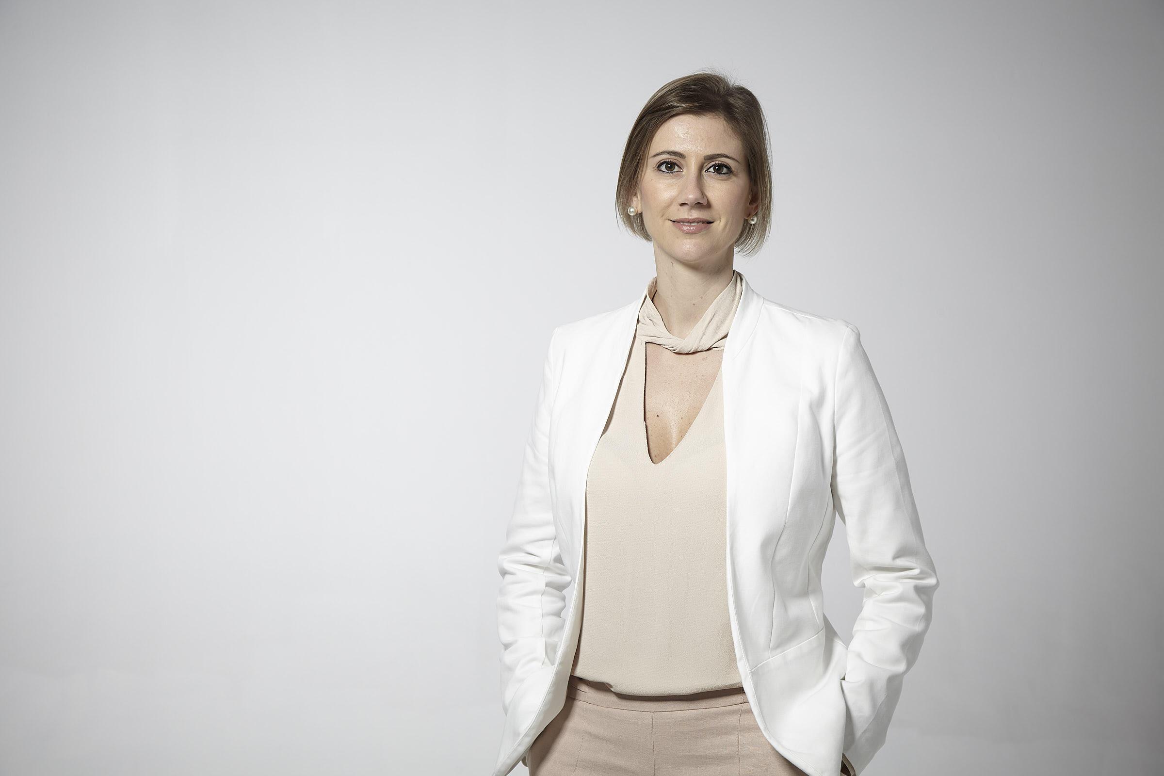 Profa. Dra. Aline Motter Brustolin (RS)