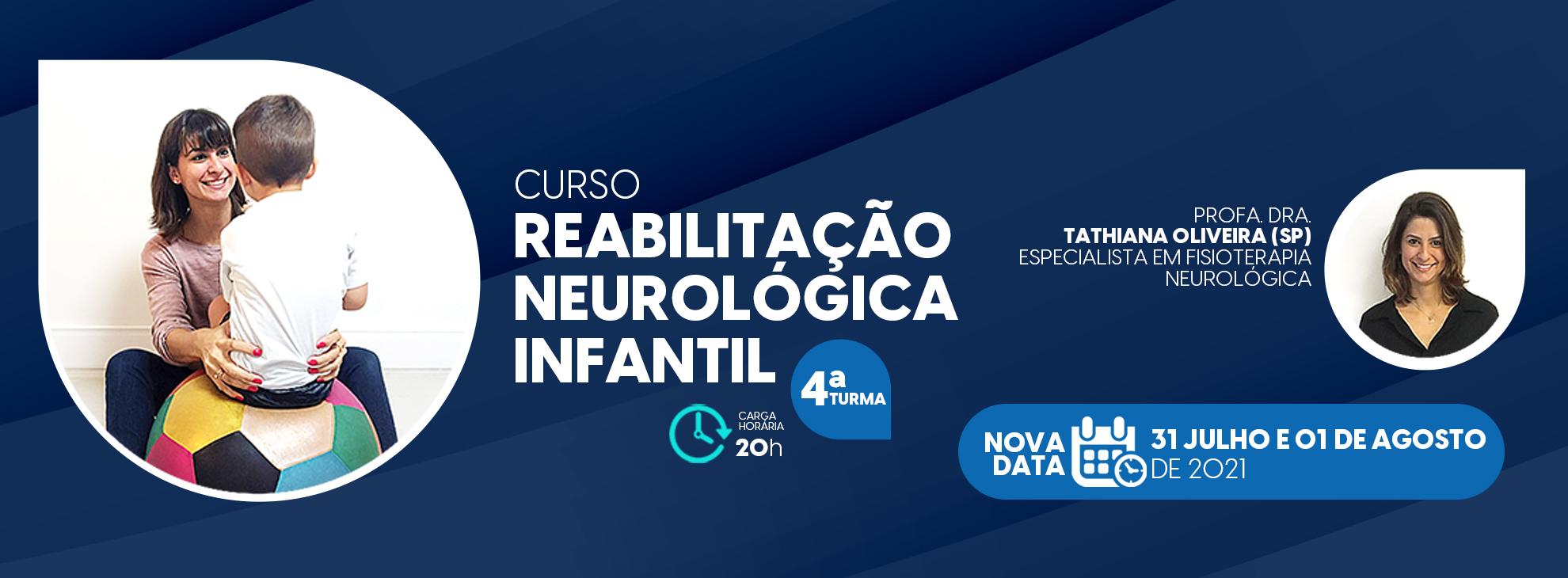 REABILITACAO NEURO INFANTIL NOVA DATA 31 07